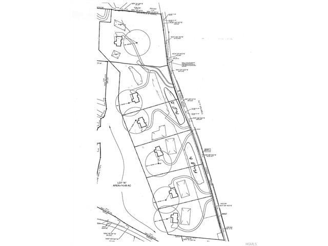 27,29,47,49,61,63 Couch Road, Patterson, NY 12563