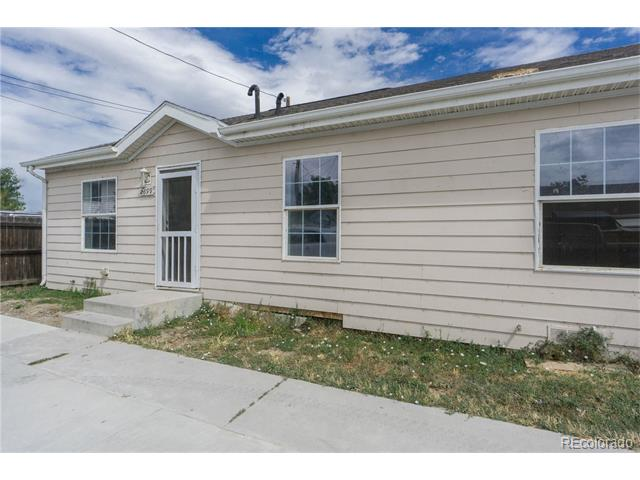2693 W 65th Place, Denver, CO 80221