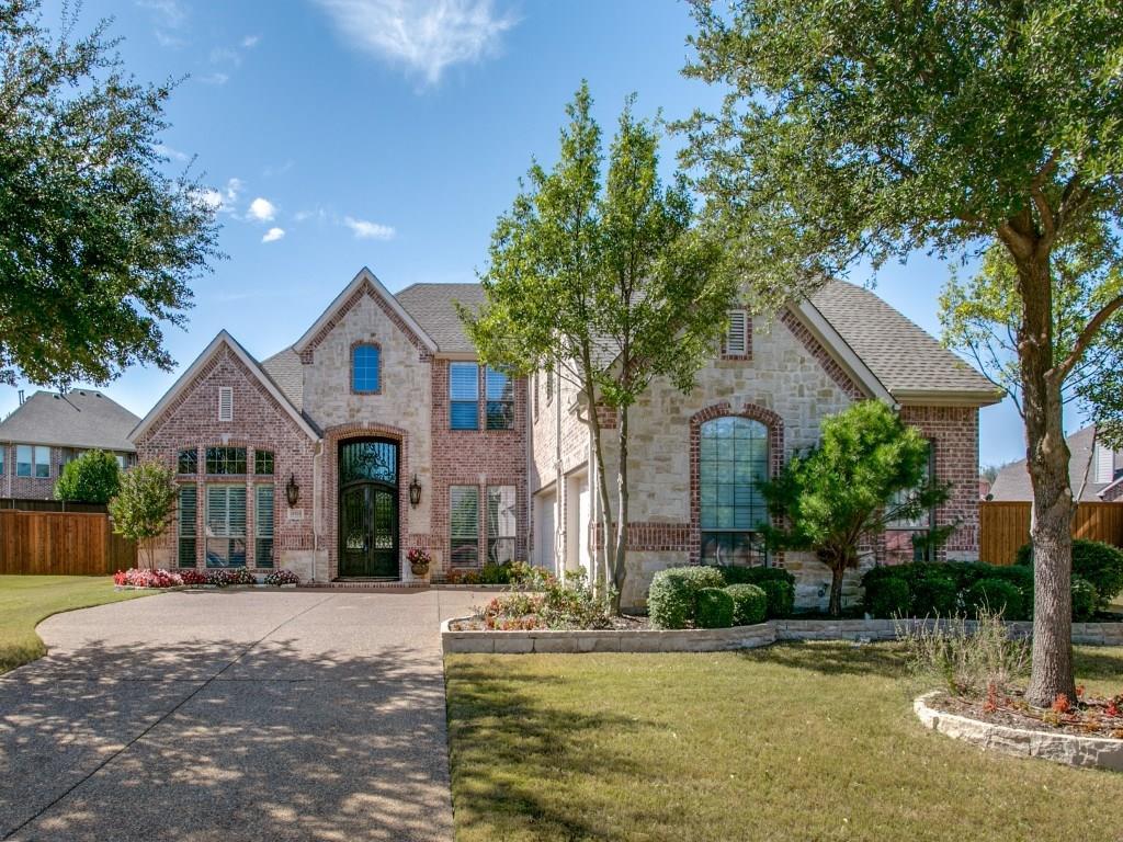 11521 Clairmont Court, Frisco, TX 75035