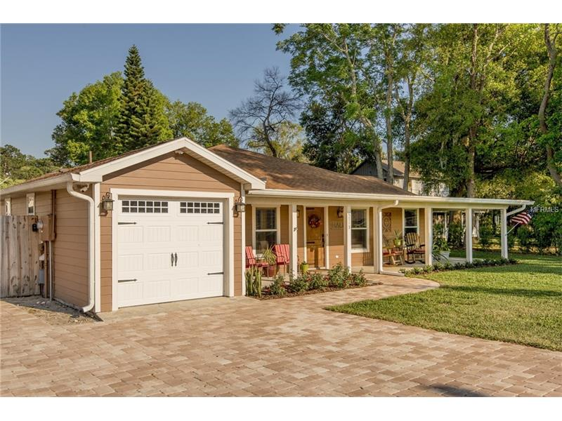 5713 LAKE STREET, MOUNT DORA, FL 32757