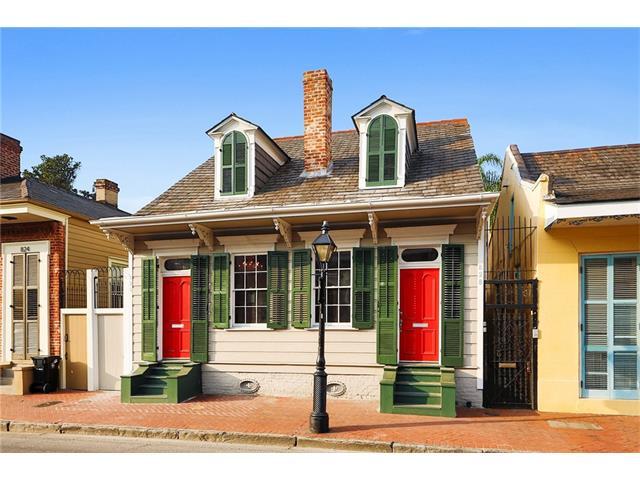 826 ORLEANS Avenue, New Orleans, LA 70116