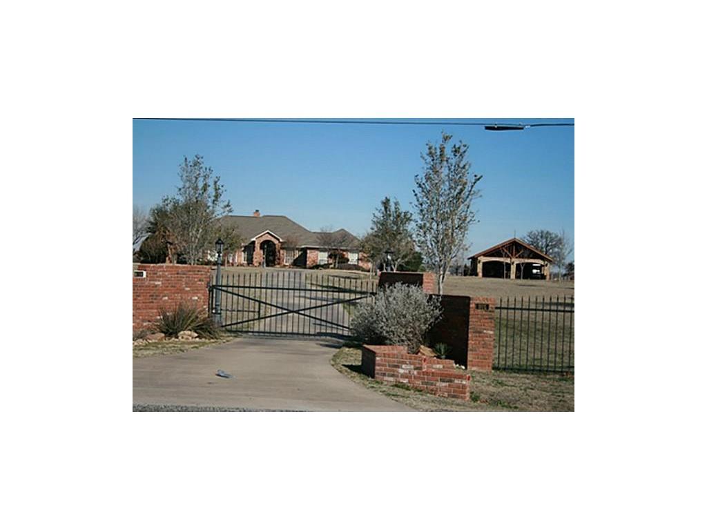 901 NE 23rd Street, Mineral Wells, TX 76067