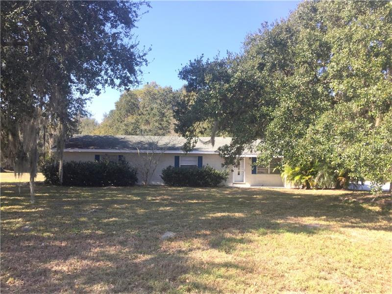 155 PAGE ROAD, FORT MEADE, FL 33841