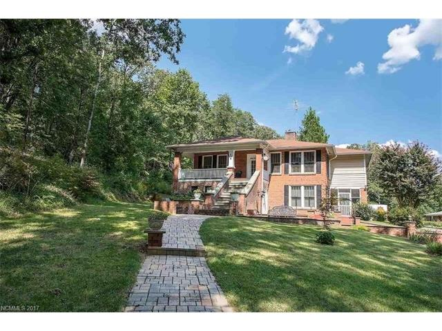 31 Walker Road, Columbus, NC 28722