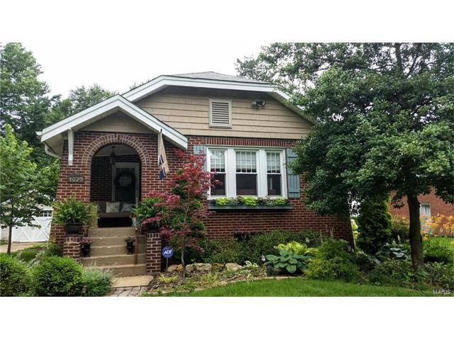 1039 Curran Avenue, St Louis, MO 63122