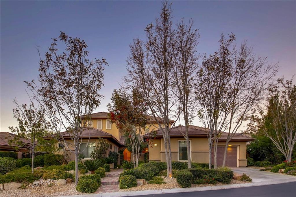 36 GOLF CREST Court, Henderson, NV 89052