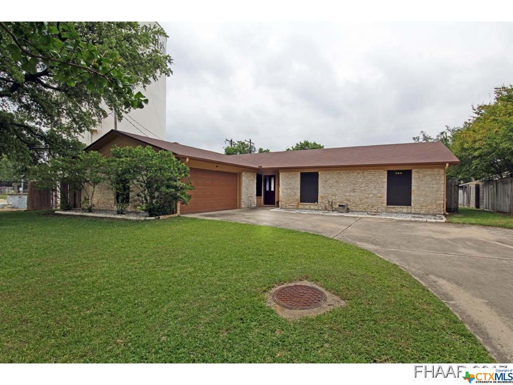 1220 Cedar Oaks Lane, Harker Heights, TX 76548