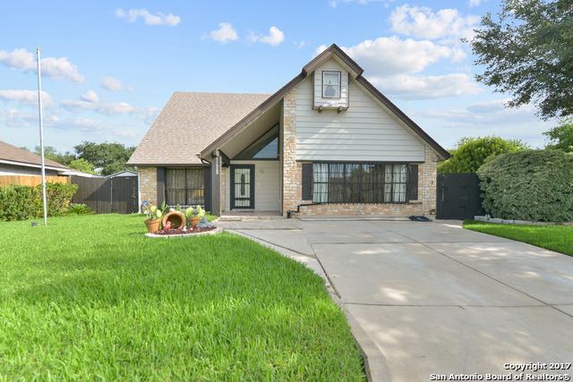 11523 Bear Paw Path, San Antonio, TX 78245