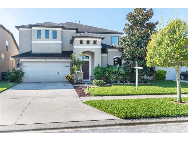 2515 CROSS MORE STREET, VALRICO, FL 33594
