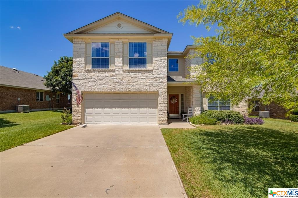 7128 Kevin, Temple, TX 76502