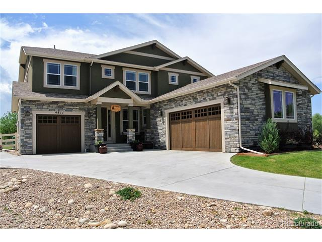 4811 Isabell Court, Golden, CO 80403