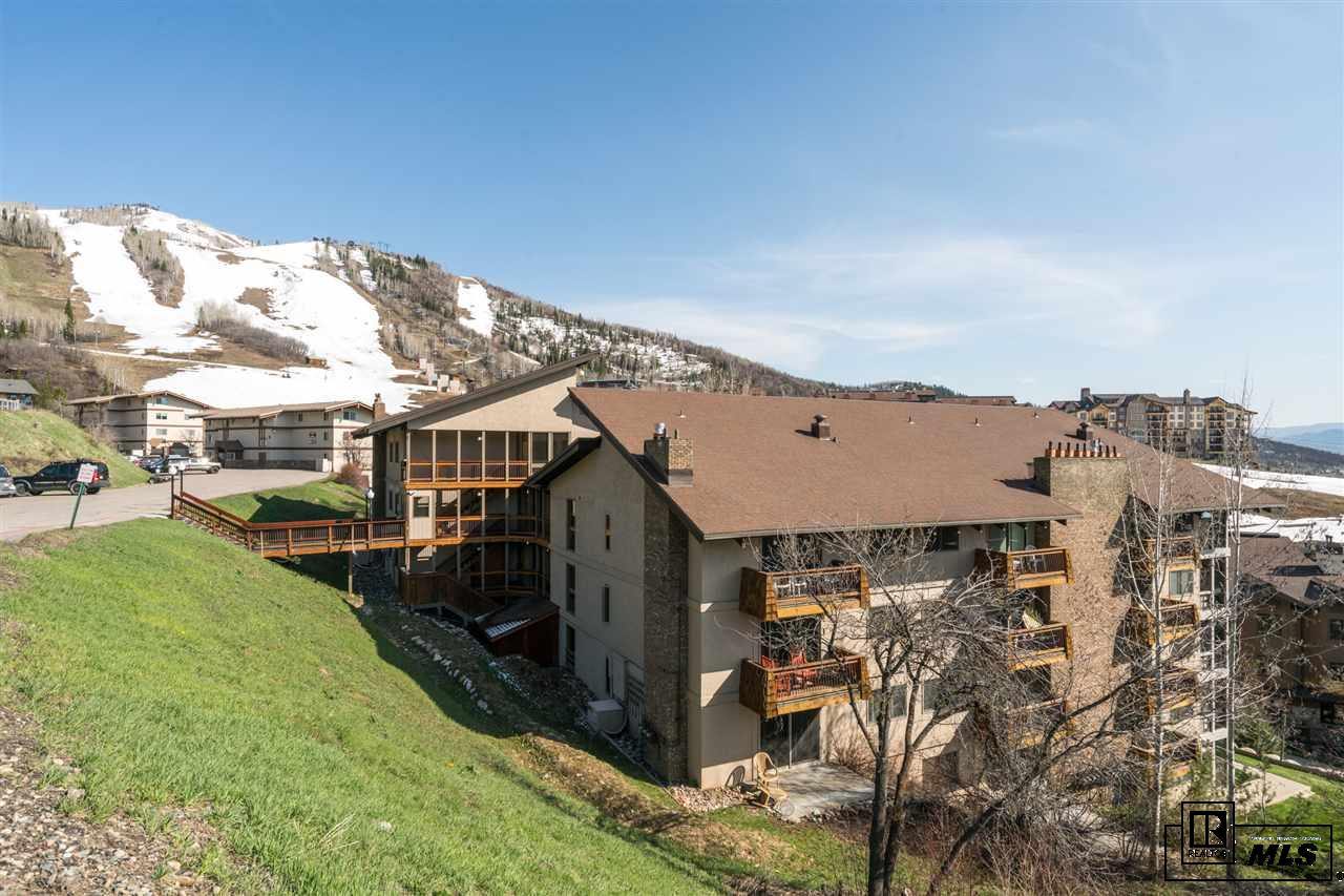 2215 STORM MEADOWS DR #590, Steamboat Springs, CO 80487