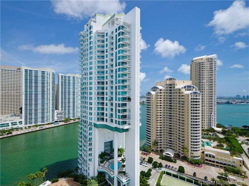 900 BRICKELL KEY BL 2901, Miami, FL 33131