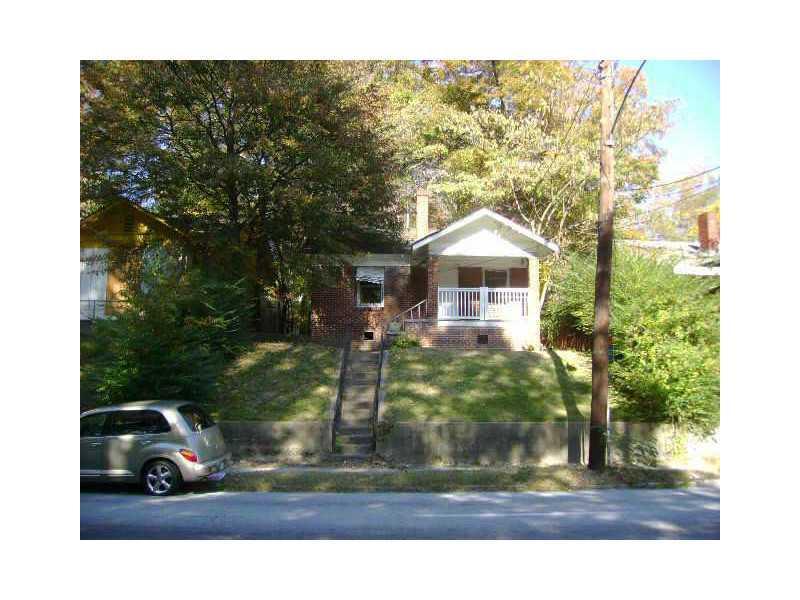 1141 NW Martin Luther King Jr Drive, Atlanta, GA 30314