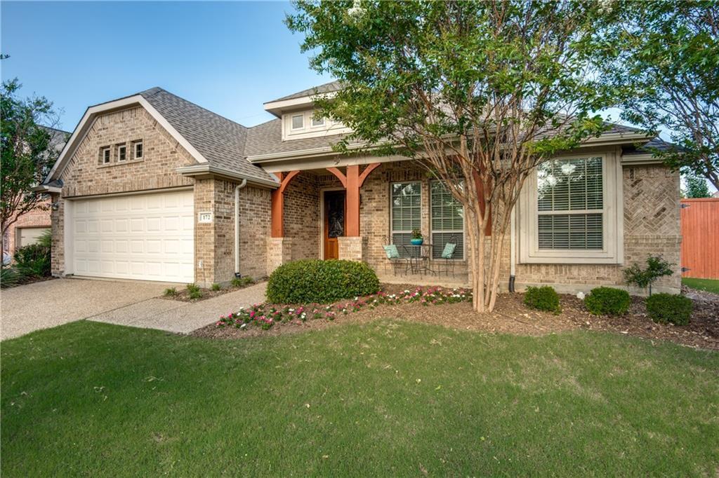 172 Crown Colony Drive, Prosper, TX 75078