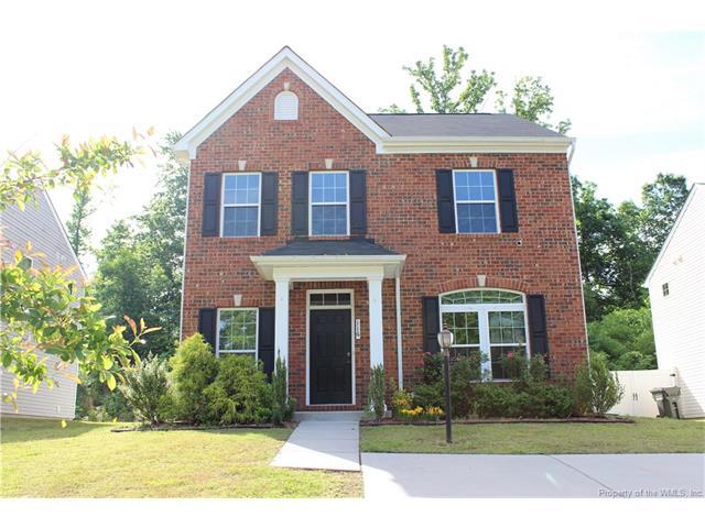 116 Emma Rose Court, Williamsburg, VA 23185
