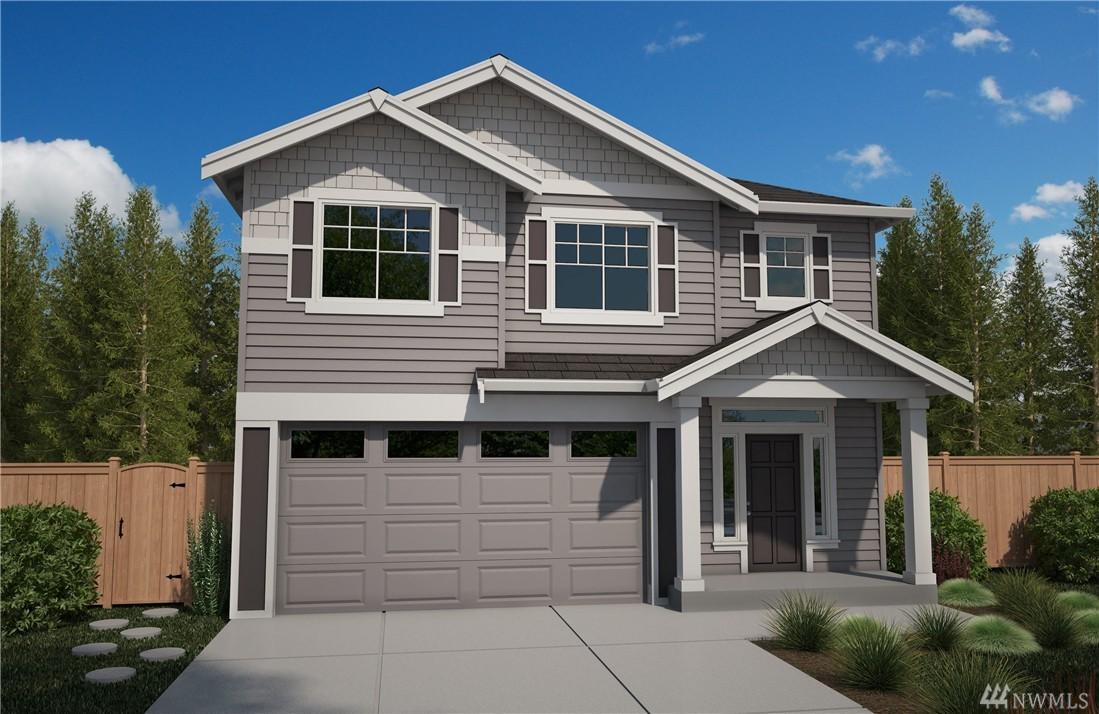 3324 Property Ct SE, Port Orchard, WA 98367