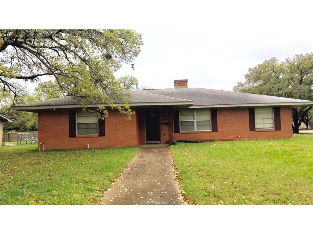 1000 Hereford Street, College Station, TX 77840