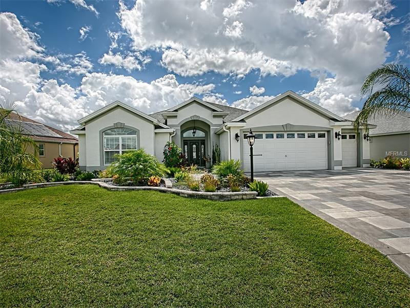 1076 IVAWOOD WAY, THE VILLAGES, FL 32163
