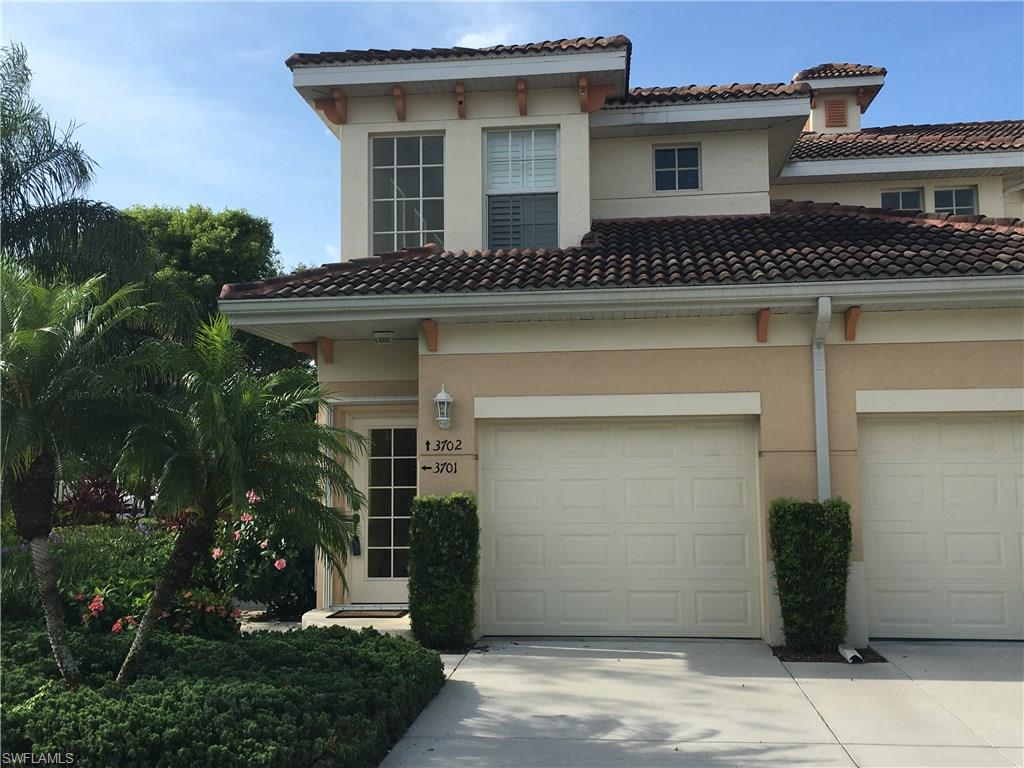 3045 Driftwood WAY 3702, NAPLES, FL 34109