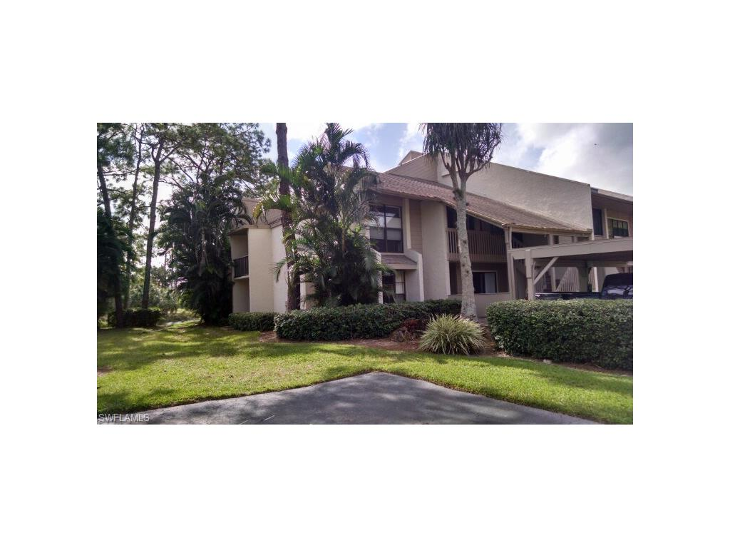 16436 Timberlakes DR 101, FORT MYERS, FL 33908
