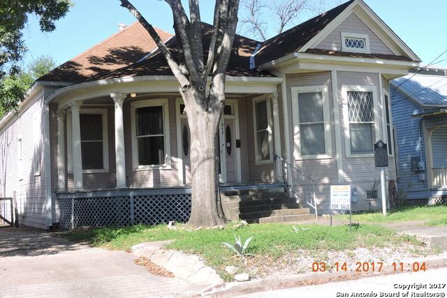 317 WICKES ST, San Antonio, TX 78210