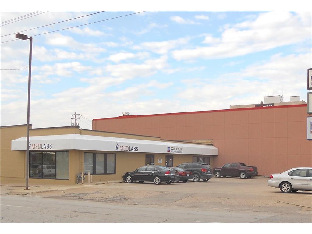 625 1ST Avenue SE, Cedar Rapids, IA 52401