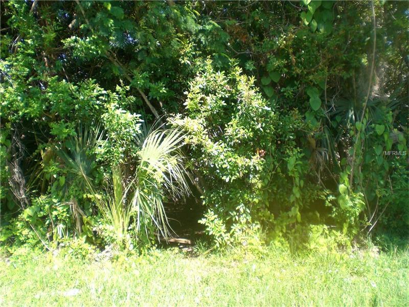 2201 CYPRESS STREET PUNTA GORDA, Florida