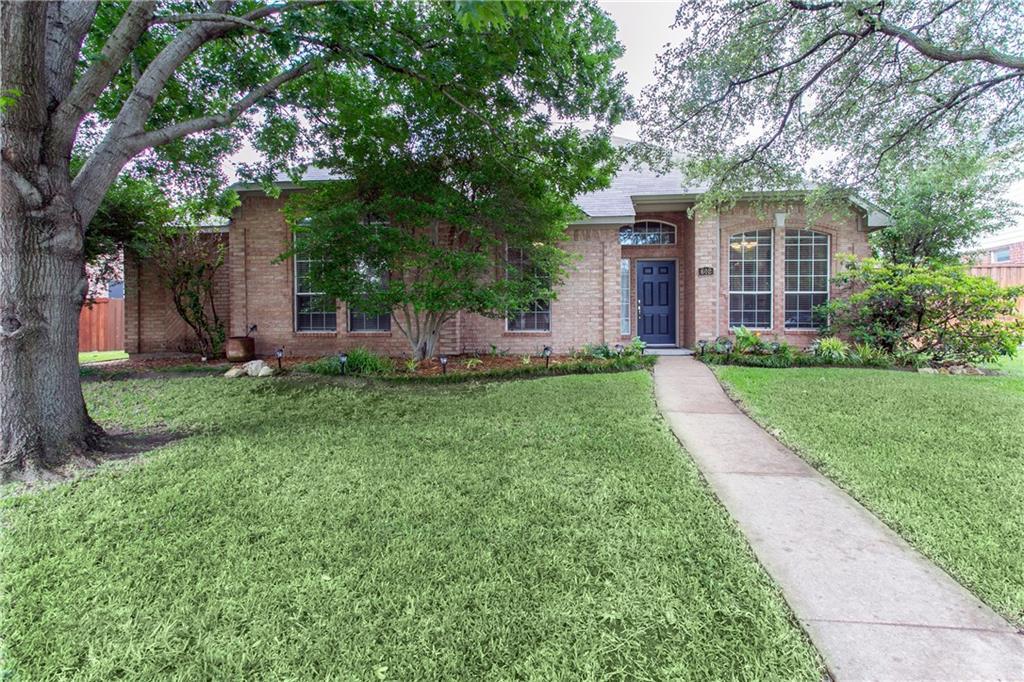 602 Ridgemont Drive, Allen, TX 75002
