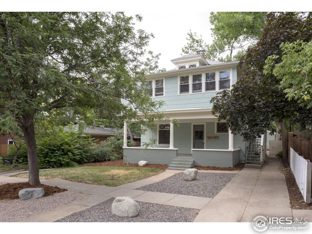 710 Concord Ave, Boulder, CO 80304