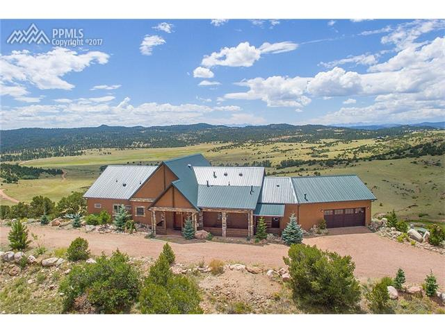 202 Henry Trail, Canon City, CO 81212