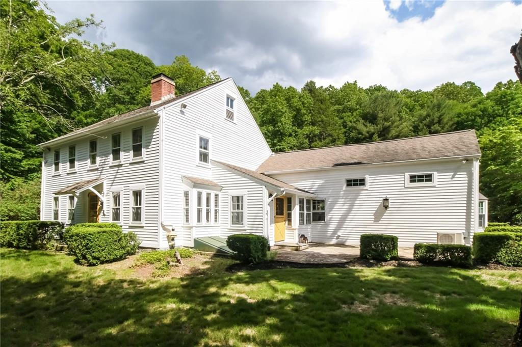 57 Squantuck Road, Seymour, CT 06483