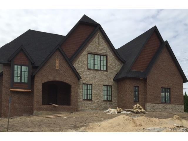 47181 GOLFVIEW Lane, Plymouth Twp, MI 48170