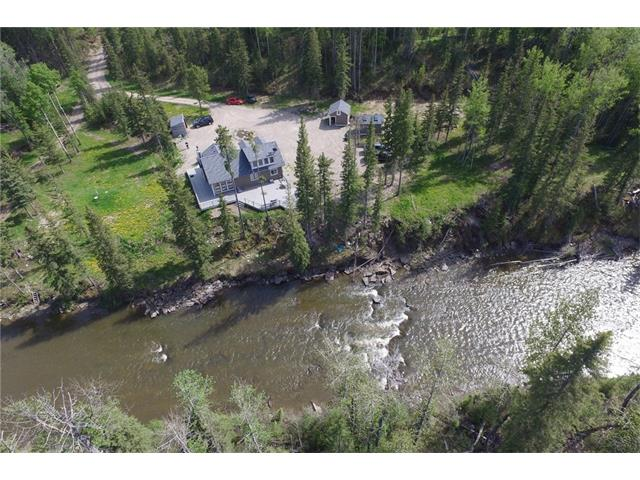 30502 Range Road 5.5, Rural Mountain View County, AB T4C 1A4