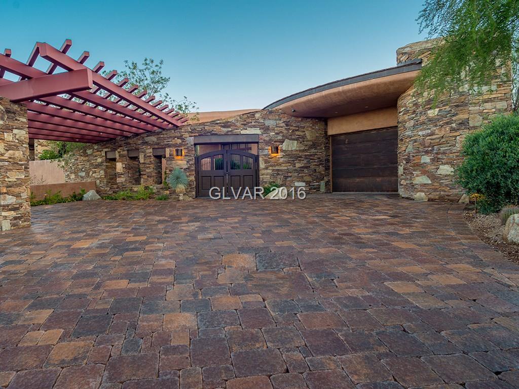 55 PROMONTORY RIDGE, Las Vegas, NV 89135