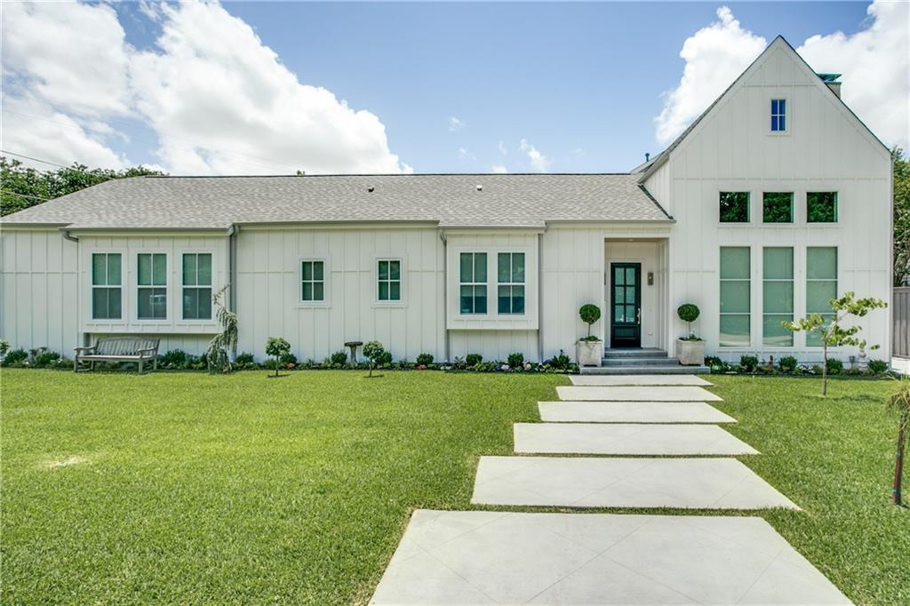 4064 Rochelle Drive, Dallas, TX 75220