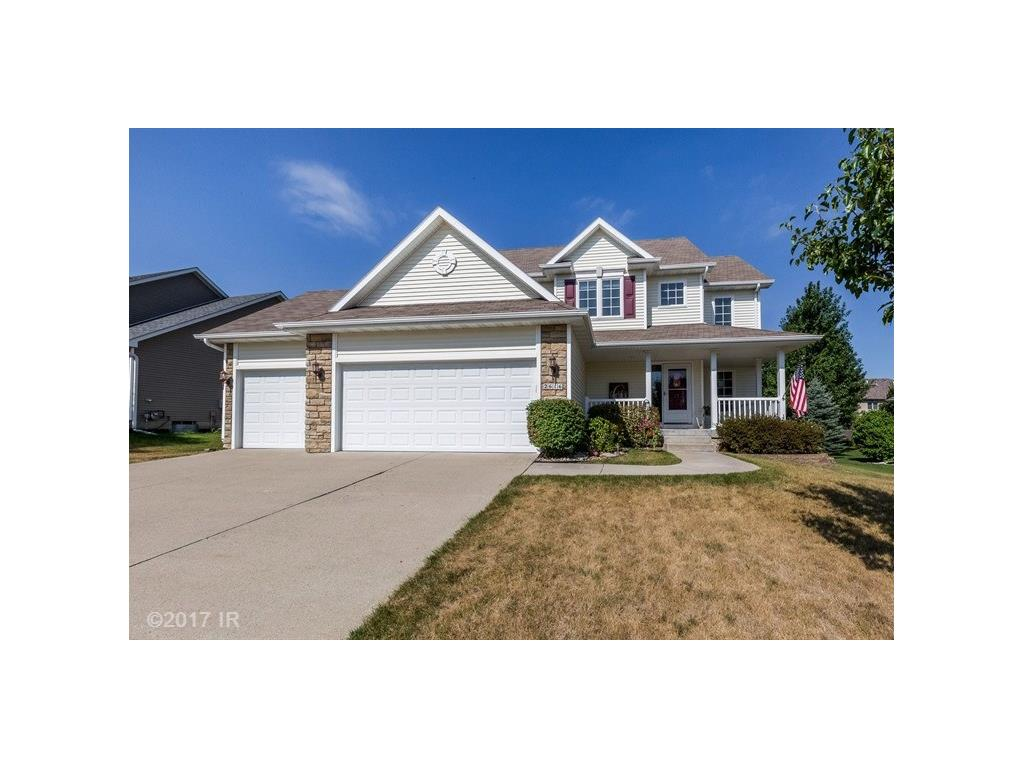 2616 NW 159th Street, Clive, IA 50325