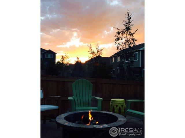 Colorado Sunsets