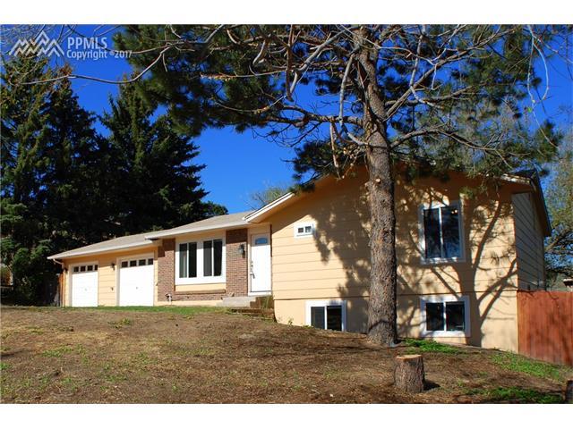6332 E Wicklow Circle, Colorado Springs, CO 80918