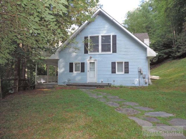 135 Marlowe Hill, Banner Elk, NC 28604