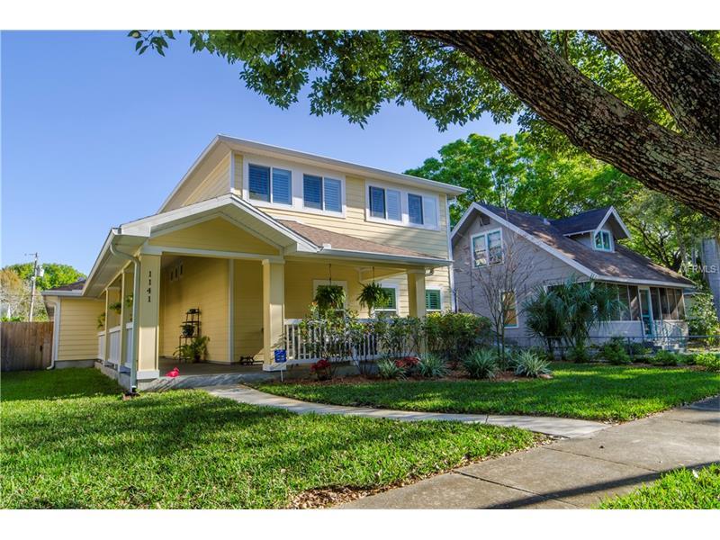 1421 14TH STREET N, ST PETERSBURG, FL 33704