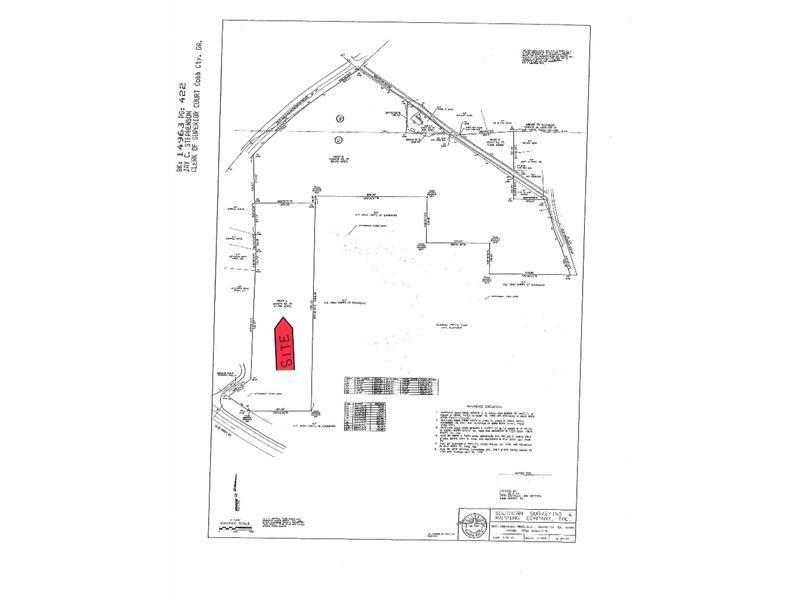 Cobb Parkway, Acworth, GA 30101