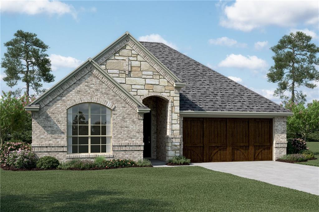 608 Overton Avenue, Celina, TX 75009