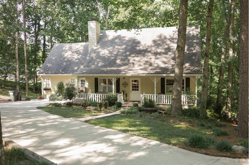 3840 Jack Wilson Road, Gainesville, GA 30506