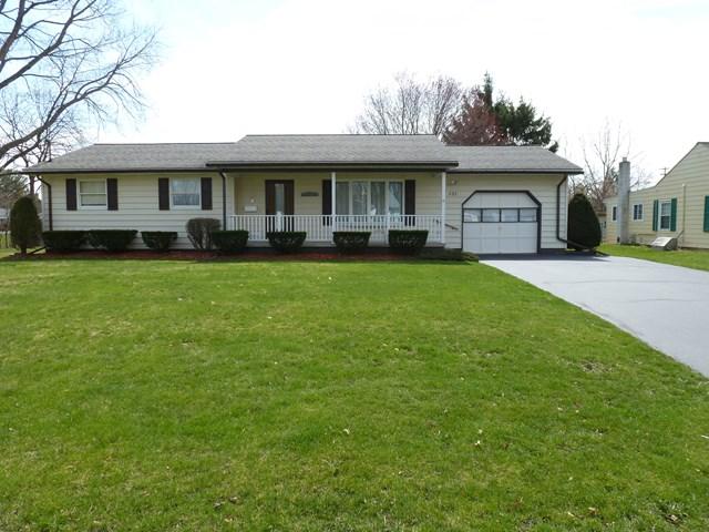 333 Grant St, Elmira, NY 14901