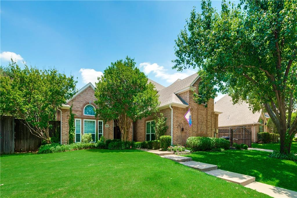 6603 Meade Drive, Colleyville, TX 76034
