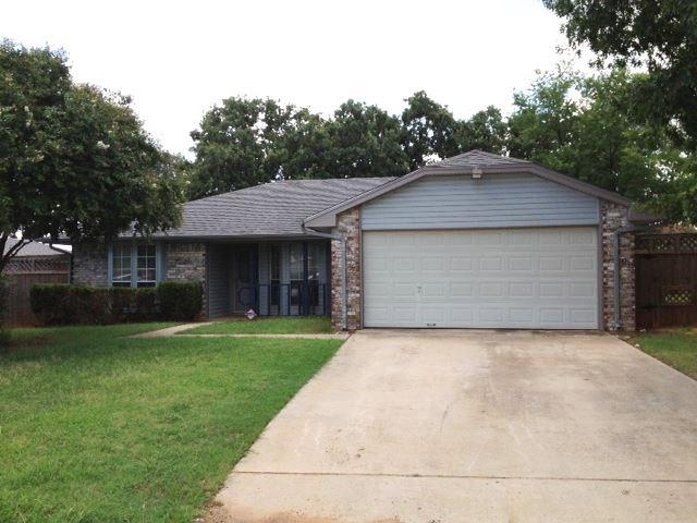 801 Windmere Circle, Corinth, TX 76210