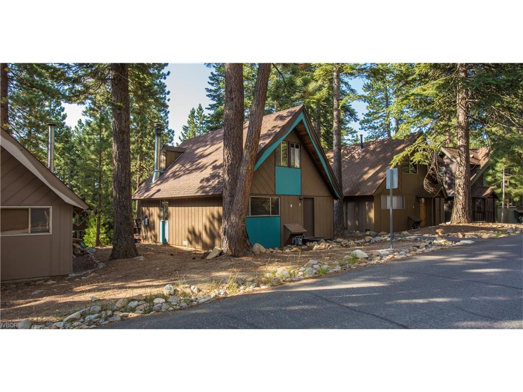 599 Crest LANE 7, Incline Village, NV 89451