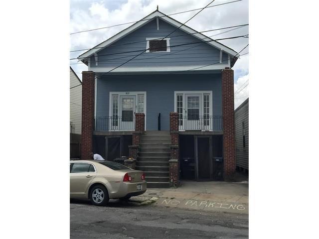 822 FRANKLIN Avenue, New Orleans, LA 70117