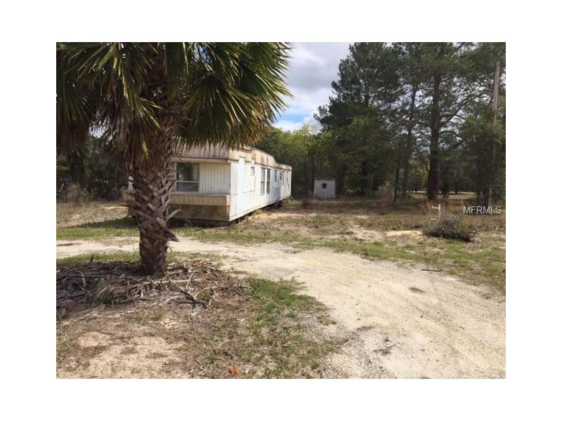 16810 GOPHER HILLS LANE, HUDSON, FL 34667